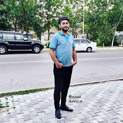دانلود آهنگ آذربایجانی جدید Vuqar Seda به نام Yag Ey Yagis